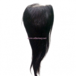 China 7a Grade Hair Wholesale For Sale 4x4 Lace Closure Silky Straight Wave Hair Toupee