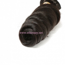 ST Fantasy Peruvian Loose Wave Hair 3Bundles Unprocessed Human Hair Weave