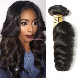 ST Fantasy Loose Wave Virgin Malaysian Hair 3Bundles Human Hair